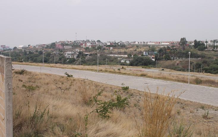 Foto de terreno habitacional en venta en  , huerta de san josé, atlixco, puebla, 1983396 No. 07