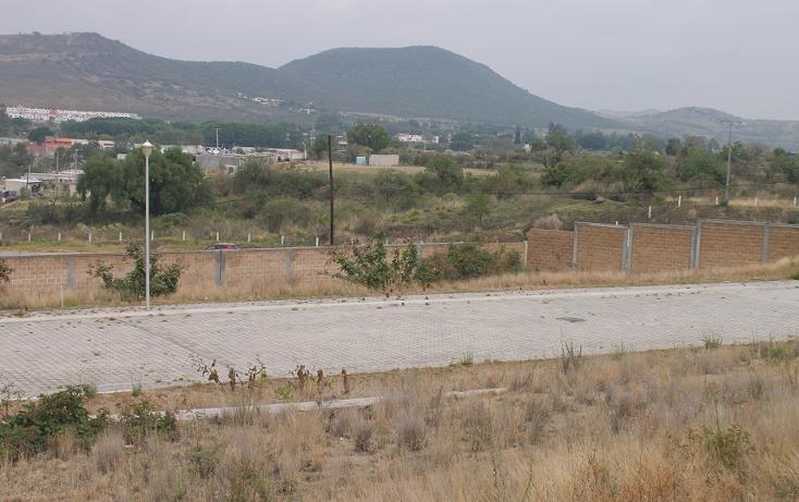 Foto de terreno habitacional en venta en  , huerta de san josé, atlixco, puebla, 1983396 No. 09
