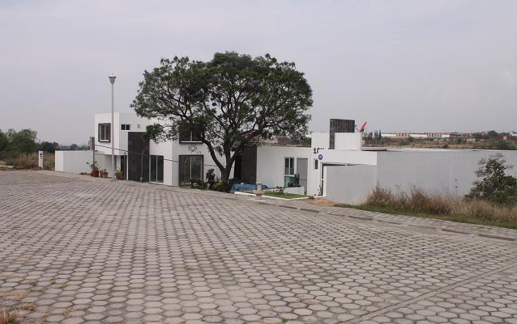 Foto de terreno habitacional en venta en  , huerta de san josé, atlixco, puebla, 1983396 No. 11