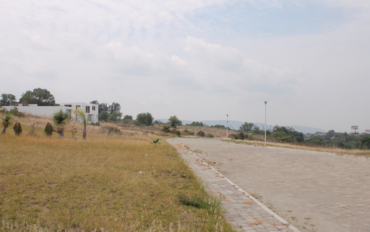 Foto de terreno habitacional en venta en  , huerta de san josé, atlixco, puebla, 1983396 No. 13