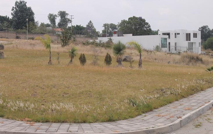 Foto de terreno habitacional en venta en  , huerta de san josé, atlixco, puebla, 1983396 No. 15