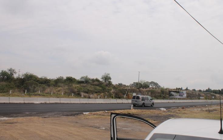 Foto de terreno comercial en venta en  , huerta de san jos?, atlixco, puebla, 1986836 No. 08