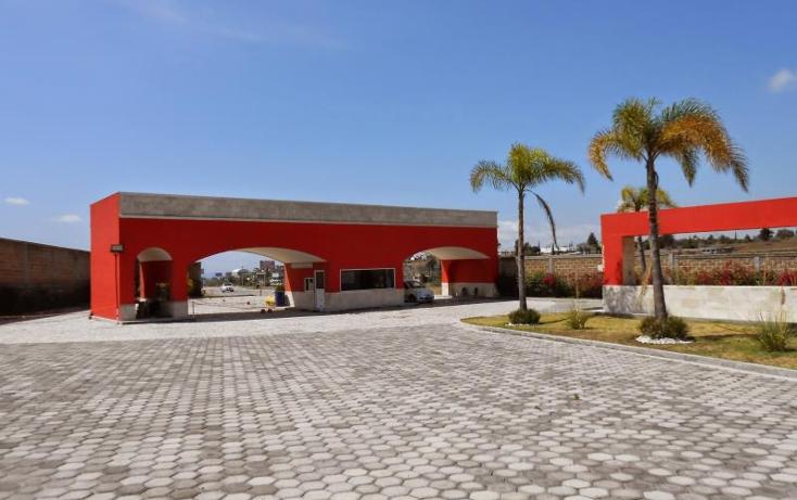 Foto de terreno habitacional en venta en  , huerta de san jos?, atlixco, puebla, 890033 No. 02
