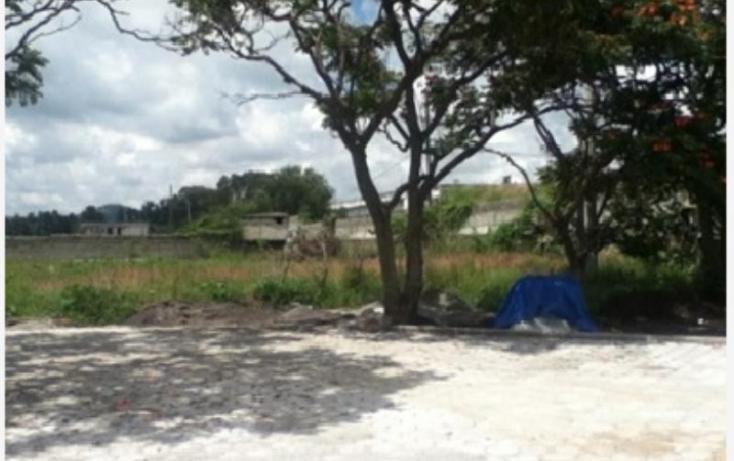 Foto de terreno habitacional en venta en, huerta de san josé, atlixco, puebla, 895949 no 02