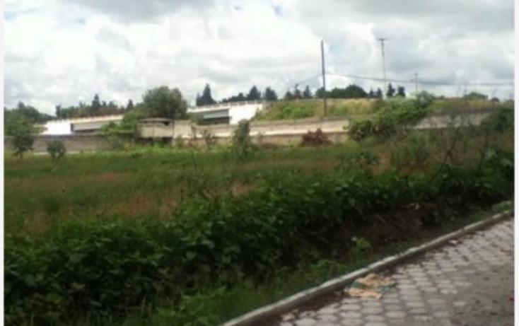 Foto de terreno habitacional en venta en, huerta de san josé, atlixco, puebla, 895957 no 02