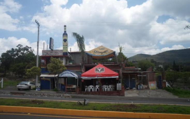 Foto de local en venta en  , huertas agua azul, morelia, michoacán de ocampo, 811587 No. 01