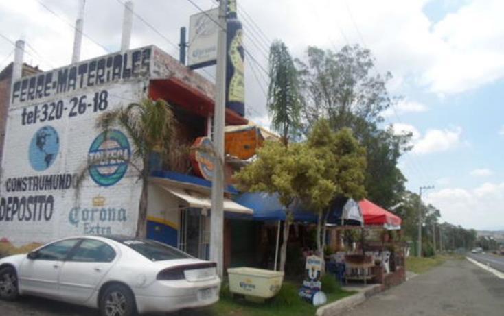 Foto de local en venta en  , huertas agua azul, morelia, michoacán de ocampo, 811587 No. 02
