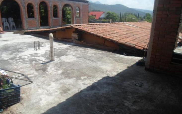 Foto de local en venta en  , huertas agua azul, morelia, michoacán de ocampo, 811587 No. 03