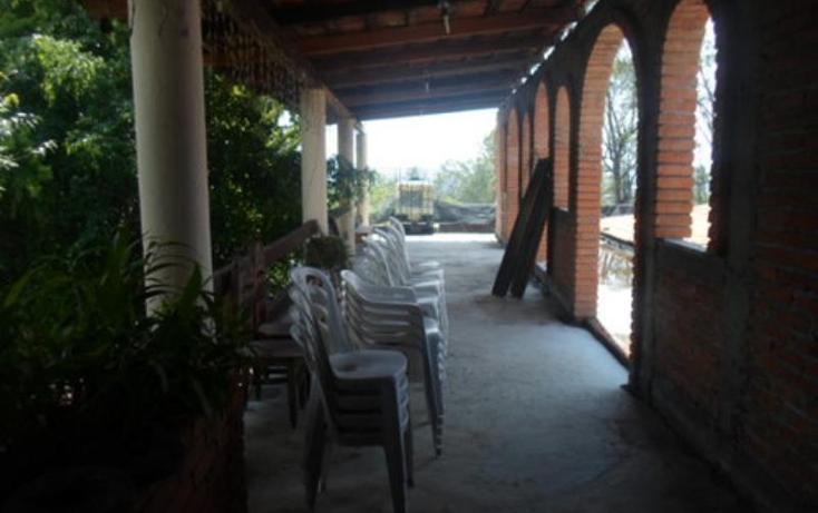 Foto de local en venta en  , huertas agua azul, morelia, michoacán de ocampo, 811587 No. 05