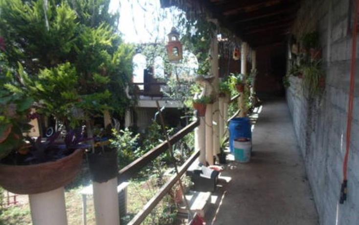 Foto de local en venta en  , huertas agua azul, morelia, michoacán de ocampo, 811587 No. 06