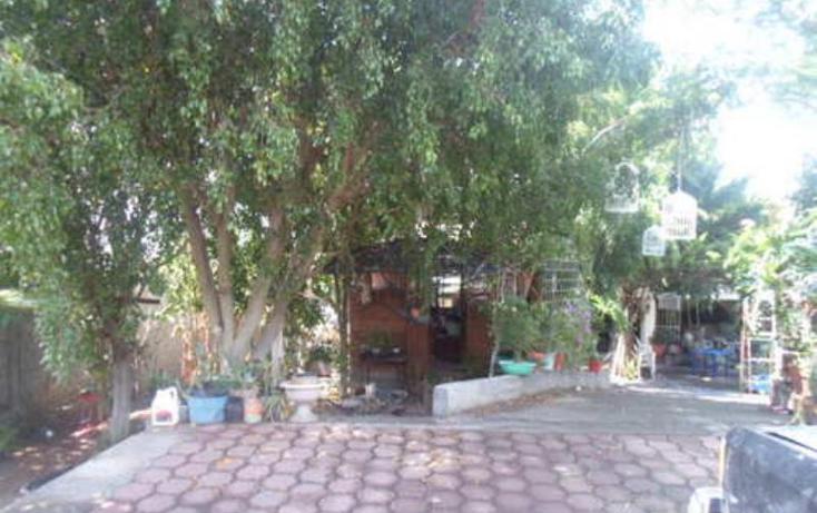 Foto de local en venta en  , huertas agua azul, morelia, michoacán de ocampo, 811587 No. 07