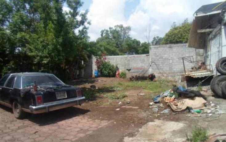 Foto de local en venta en  , huertas agua azul, morelia, michoacán de ocampo, 811587 No. 08