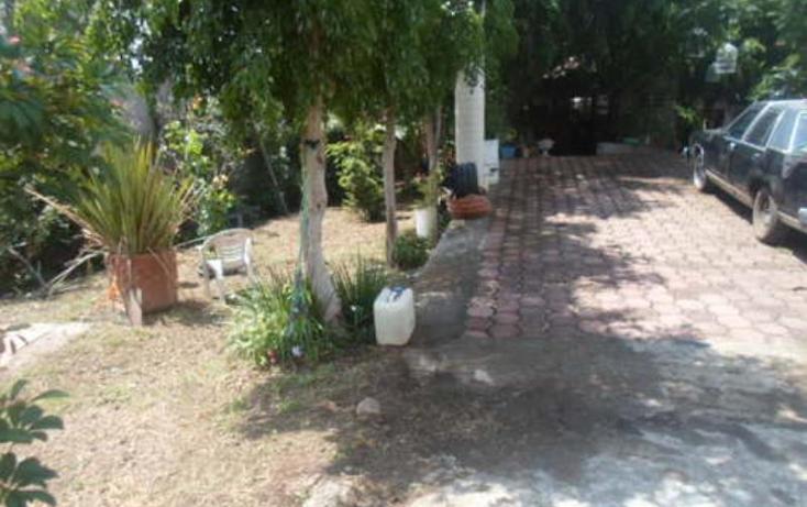 Foto de local en venta en  , huertas agua azul, morelia, michoacán de ocampo, 811587 No. 09