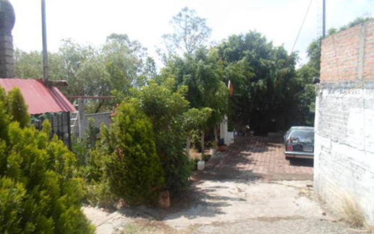 Foto de local en venta en  , huertas agua azul, morelia, michoacán de ocampo, 811587 No. 10