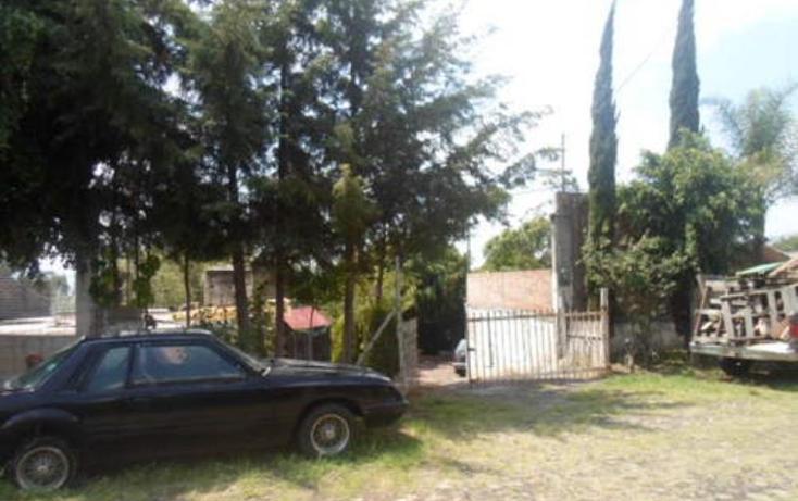 Foto de local en venta en  , huertas agua azul, morelia, michoacán de ocampo, 811587 No. 11