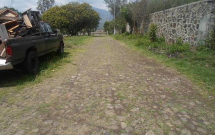 Foto de local en venta en  , huertas agua azul, morelia, michoacán de ocampo, 811587 No. 12