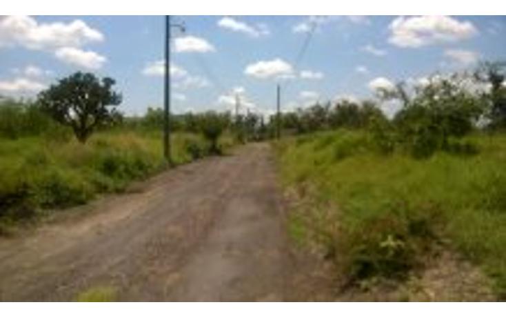 Foto de terreno habitacional en venta en  , huertas de cuautla, ayala, morelos, 1045309 No. 02