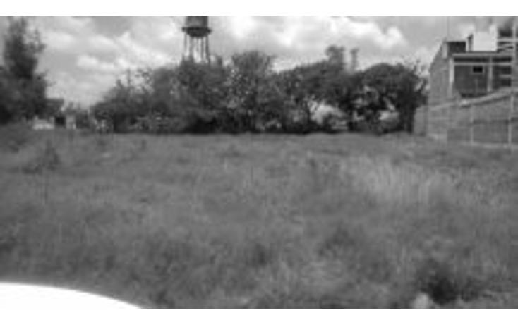 Foto de terreno habitacional en venta en  , huertas de cuautla, ayala, morelos, 1045309 No. 05