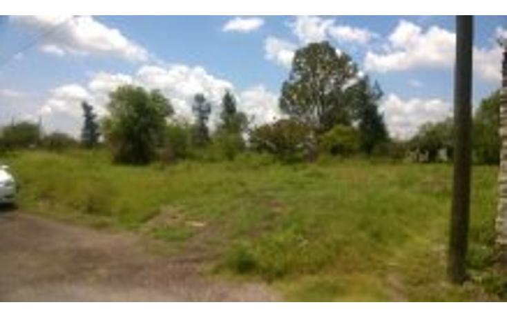 Foto de terreno habitacional en venta en  , huertas de cuautla, ayala, morelos, 1045309 No. 06