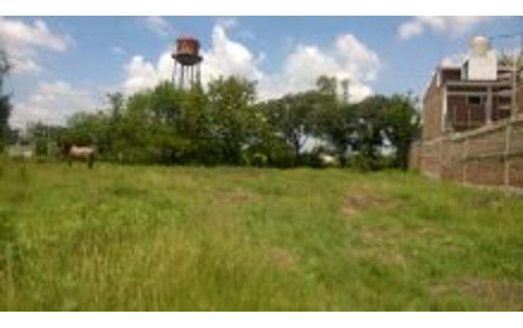 Foto de terreno habitacional en venta en  , huertas de cuautla, ayala, morelos, 1045309 No. 07