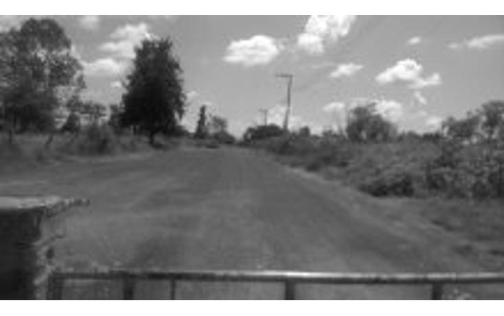 Foto de terreno habitacional en venta en  , huertas de cuautla, ayala, morelos, 1045309 No. 08