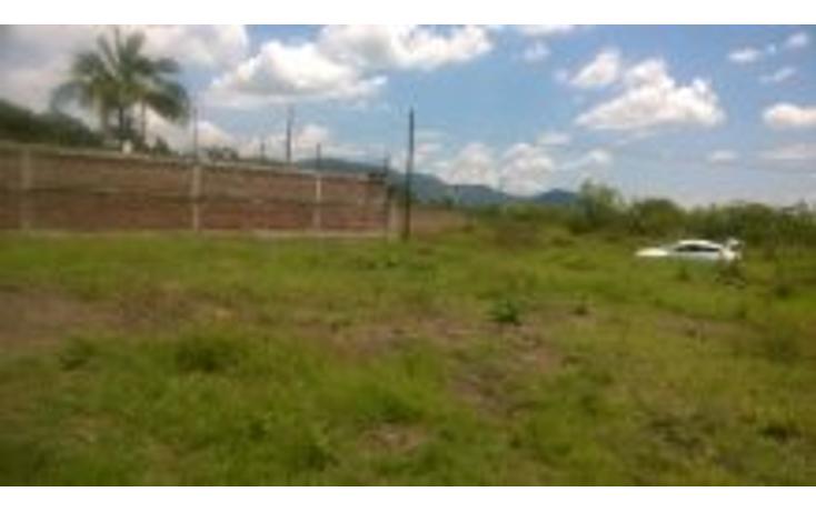 Foto de terreno habitacional en venta en  , huertas de cuautla, ayala, morelos, 1045309 No. 09