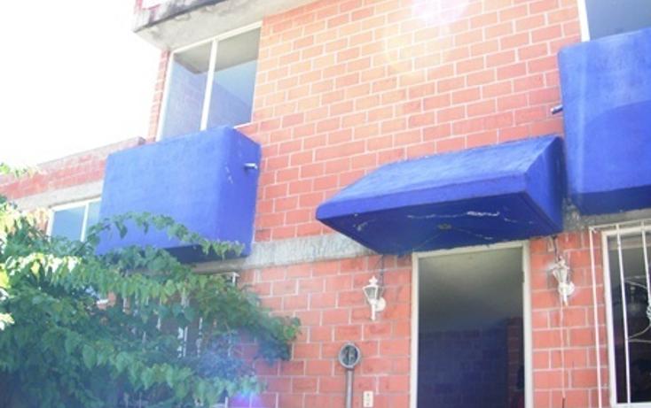 Foto de casa en venta en  , huertas de cuautla, ayala, morelos, 1114573 No. 02