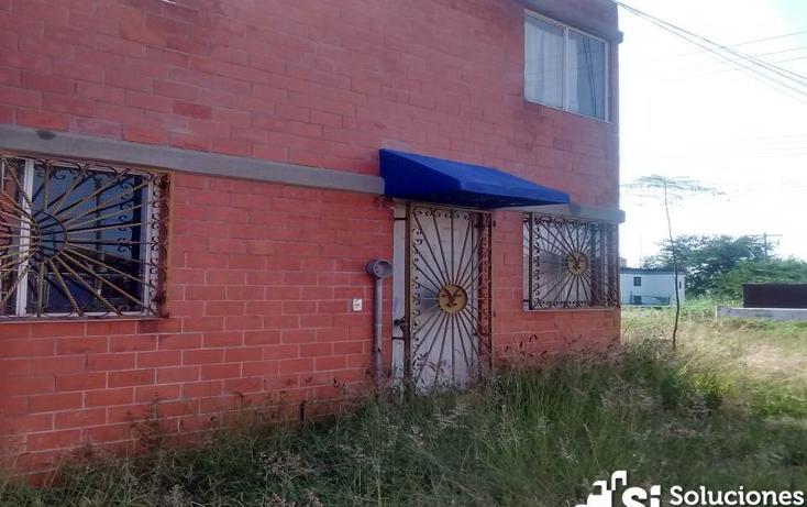 Foto de casa en venta en  , huertas de cuautla, ayala, morelos, 1964895 No. 01