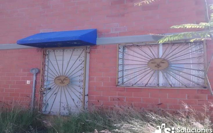 Foto de casa en venta en  , huertas de cuautla, ayala, morelos, 1964895 No. 05