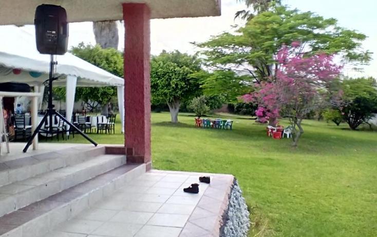 Foto de rancho en venta en  , huertas de la hacienda, jacona, michoacán de ocampo, 971427 No. 03