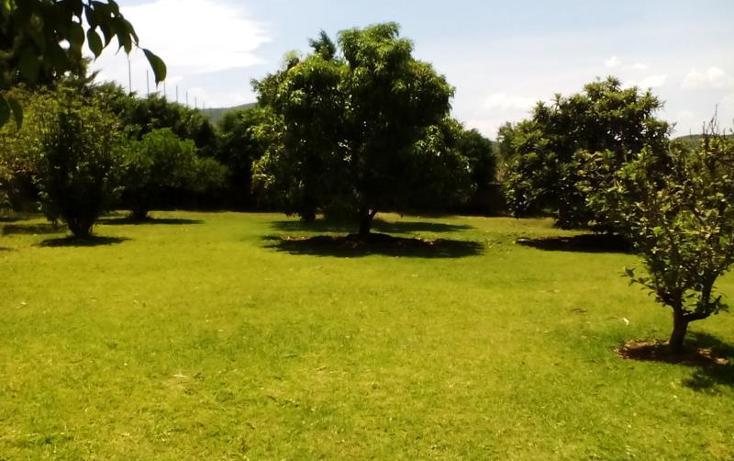 Foto de rancho en venta en  , huertas de la hacienda, jacona, michoacán de ocampo, 971427 No. 05