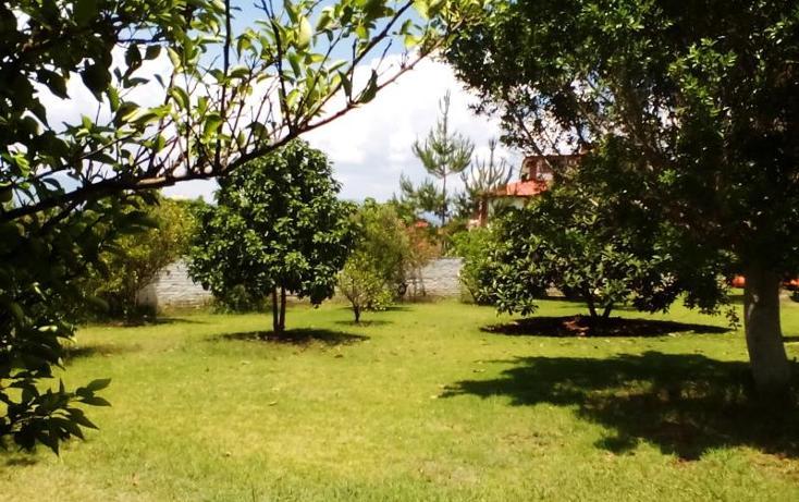 Foto de rancho en venta en  , huertas de la hacienda, jacona, michoacán de ocampo, 971427 No. 08