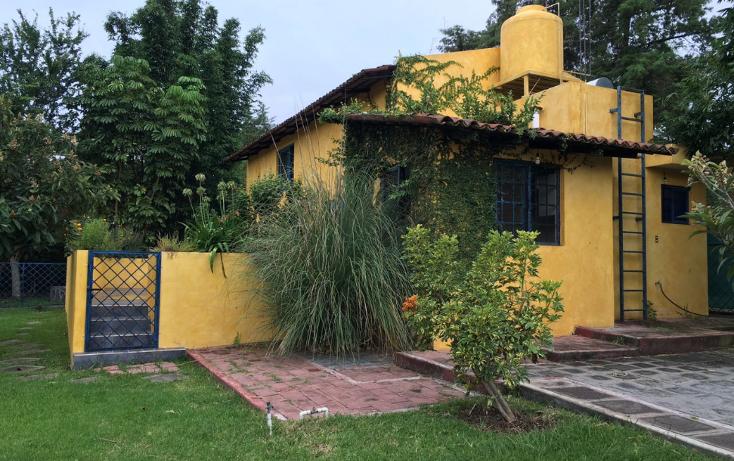 Foto de rancho en venta en  , huertas de la hacienda, jacona, michoacán de ocampo, 1519401 No. 02