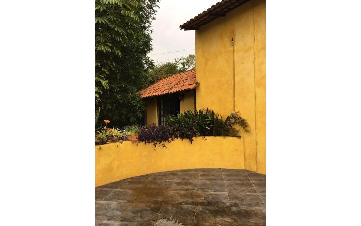 Foto de rancho en venta en  , huertas de la hacienda, jacona, michoacán de ocampo, 1519401 No. 06