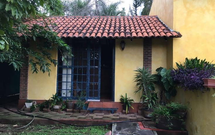 Foto de rancho en venta en  , huertas de la hacienda, jacona, michoacán de ocampo, 1519401 No. 08