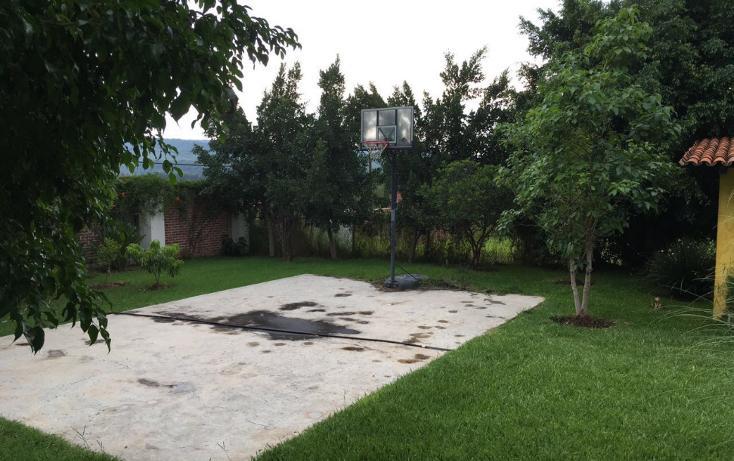 Foto de rancho en venta en  , huertas de la hacienda, jacona, michoacán de ocampo, 1519401 No. 12