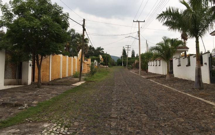 Foto de rancho en venta en  , huertas de la hacienda, jacona, michoacán de ocampo, 1519401 No. 16