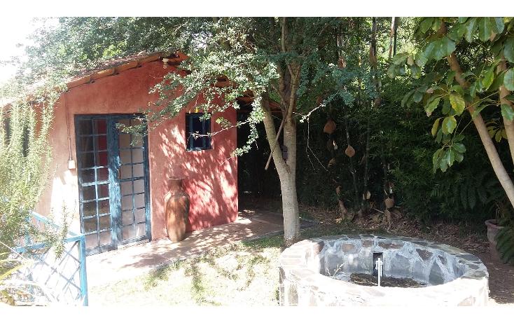 Foto de rancho en venta en  , huertas de la hacienda, jacona, michoacán de ocampo, 1519401 No. 28