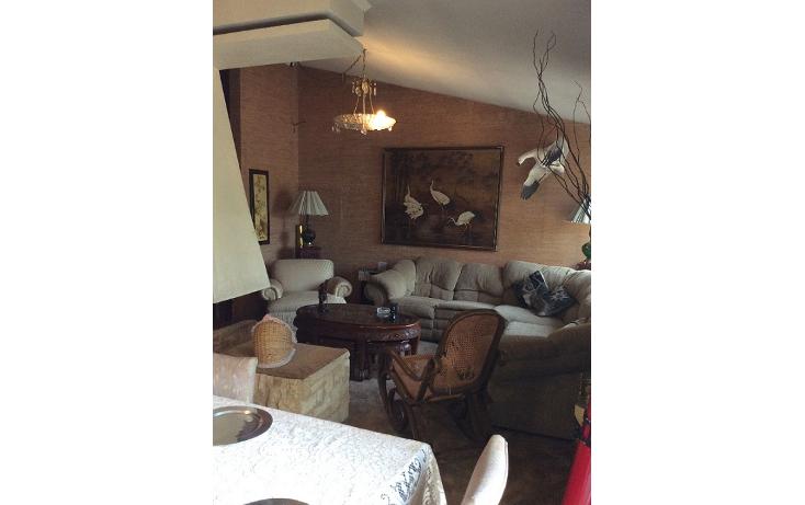 Foto de casa en venta en  , huertas de san lorenzo, saltillo, coahuila de zaragoza, 1923306 No. 01