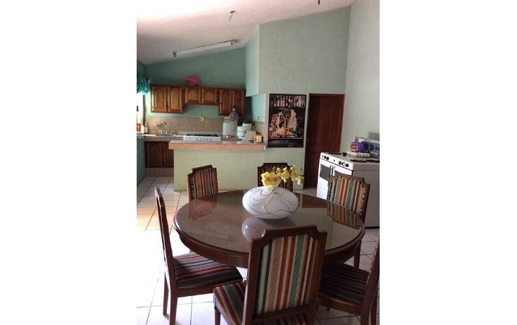 Foto de casa en venta en  , huertas de san lorenzo, saltillo, coahuila de zaragoza, 1923306 No. 04