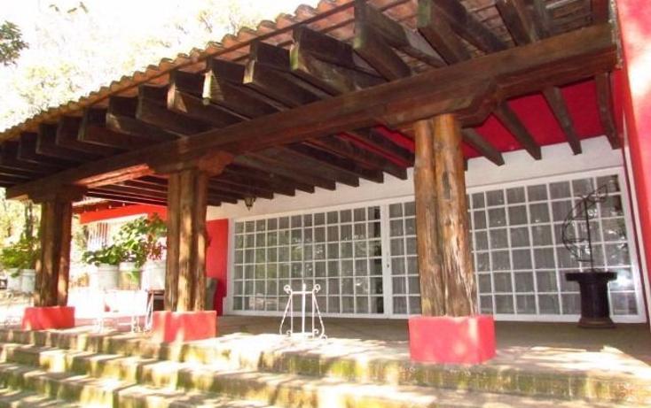 Foto de casa en venta en  , huertas de san pedro, huitzilac, morelos, 1501791 No. 02
