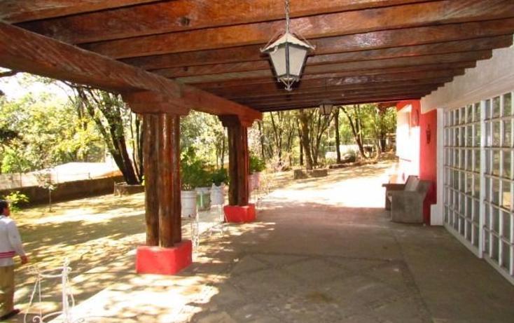 Foto de casa en venta en  , huertas de san pedro, huitzilac, morelos, 1501791 No. 04