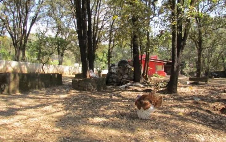 Foto de casa en venta en  , huertas de san pedro, huitzilac, morelos, 1501791 No. 07