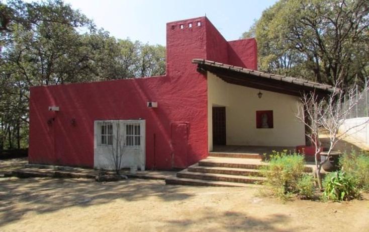 Foto de casa en venta en  , huertas de san pedro, huitzilac, morelos, 1501791 No. 09