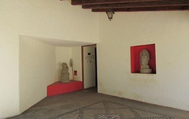 Foto de casa en venta en  , huertas de san pedro, huitzilac, morelos, 1501791 No. 10