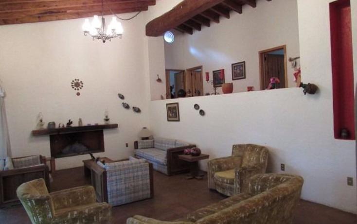 Foto de casa en venta en  , huertas de san pedro, huitzilac, morelos, 1501791 No. 11