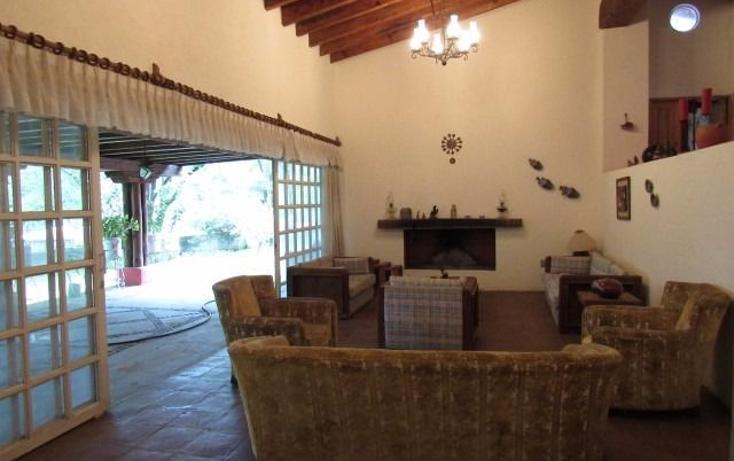 Foto de casa en venta en  , huertas de san pedro, huitzilac, morelos, 1501791 No. 12