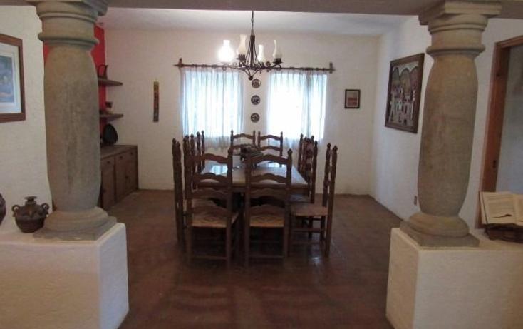 Foto de casa en venta en  , huertas de san pedro, huitzilac, morelos, 1501791 No. 13