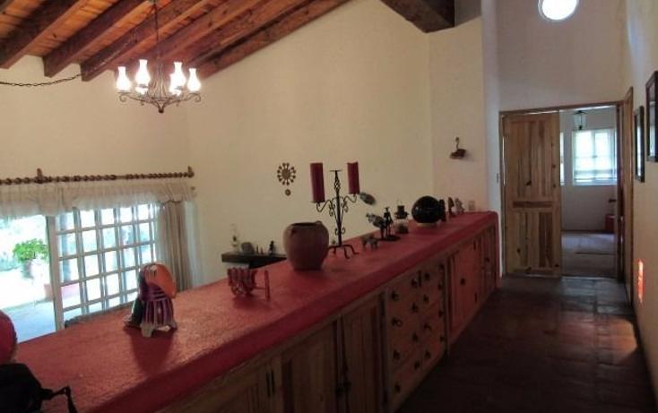 Foto de casa en venta en  , huertas de san pedro, huitzilac, morelos, 1501791 No. 15