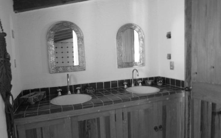 Foto de casa en venta en  , huertas de san pedro, huitzilac, morelos, 1501791 No. 18